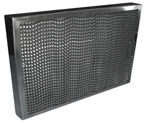 Honeycomb filters